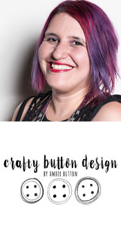 Crafty Button Designs