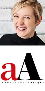 Anna Aspnes Designs