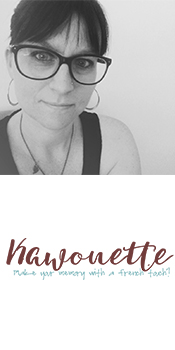 Guest :: Kawouette Design