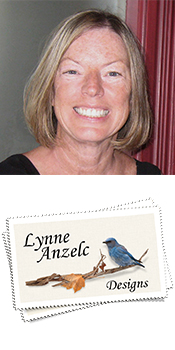 Lynne Anzelc Designs