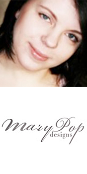MaryPop Designs