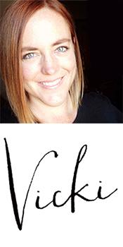 Vicki Stegall