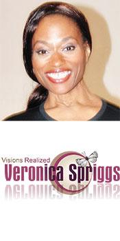 Veronica Spriggs