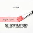 52 Inspirations 2010 preview