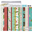 52 2016 Christmas Papers
