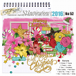 52 2016 Christmas elements