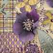 Detail of some of the products included in 'La Belle Vie' kit by AFT Designs