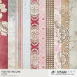 You're The One Papers by AFT designs | aftdesigns.net