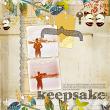 """Keepsake"" #digitalscrapbooking layout by AFT designs Amanda Fraijo-Tobin @oscraps.com"