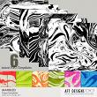 Paper Templates: Marbled by AFT Designs | Amanda Fraijo-Tobin @Oscraps.com #scrapbook #background #templates