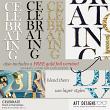 Word Art Templates: Celebrate  by AFT Designs - Amanda Fraijo-Tobin @Oscraps.com #aftdesigns #photoshop #digiscrap