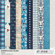 Americana Blues Papers