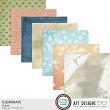 Illuminate digital scrapbooking Paper backgrounds by AFT Designs @Oscraps.com  | #oscraps #printables #digiscrap #papers