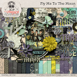 Fly Me To The Moon Kit by On A Whimsical Adventure