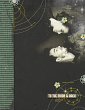 Digital creative team layout using Fly Me To The Moon by On A Whimsical Adventure