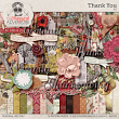 Thank You Kit by On A Whimsical Adventure