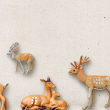CU Toy Animals Vol.1 by On A Whimsical Adventure