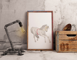 Art Print Circus by Aftermidnight Design