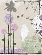 Almost Spring Digital Scrapbook Kit by Vicki Robinson sample page 1