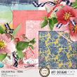 Delightful #digitalscrapbooking - Hers mini kit by AFT Designs - Amanda Fraijo-Tobin @Oscraps.com