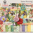 Easter Morning Kit by On A Whimsical Adventure