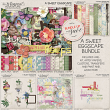 A Sweet Eggscape Bundle by On A Whimsical Adventure