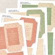 Seed Packets Vol.1 by On A Whimsical Adventure