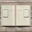 Garden Planner Vol1 by On A Whimsical Adventure