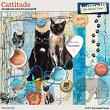 Cattitude by Aftermidnight Design
