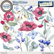 Maritime Elements 1 by Aftermidnight Design