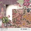 Opulent Blush Mini Kit by AFT Designs - Amanda Fraijo-Tobin @http://bit.ly/AFToscraps