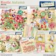 Rustic Autumn Collection All in one by Aftermidnight Design