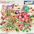 Rustic Autumn Kit by Aftermidnight Design