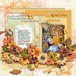 Fall Follies Layout