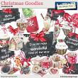Christmas Goodies by Aftermidnight Design