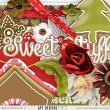 Gingerbread #digitalscrapbooking Collection by AFT Designs - Amanda Fraijo-Tobin