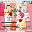 Love at first sight by Aftermidnight Design