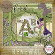 RENEWAL - Mini Kit 1 by Idgie's Heartsong