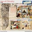 Age of Chivalry Bundle by Aftermidnight Design