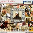 Age of Chivalry Kit by Aftermidnight Design