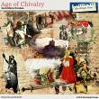 Age of Chivalry Decorations by Aftermidnight Design