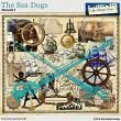The Sea Dogs Element 2 by Aftermidnight Design