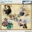 The Sea Dogs Decorations by Aftermidnight Design