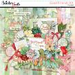 Good Friends Kit by Snickerdoodle Designs
