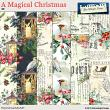 A Magical Christmas Kit by Aftermidnight Design