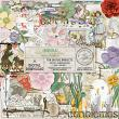 Wheel Of The Year Imbolc Embellishments by On A Whimsical Adventure