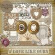 A Love Like Ours by Idgie's Heartsong