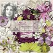 Azalea Embellishments by On A Whimsical Adventure