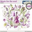 Music for the soul by Aftermidnight Design