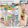 La vid parisieene by Aftermidnight Design